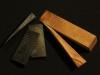 Клинья под шпалы и рельсы деревянные и пластиковые