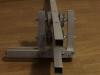 Трубы для крепления монитора